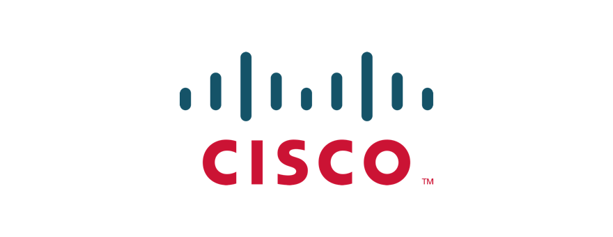 Logo, Cisco